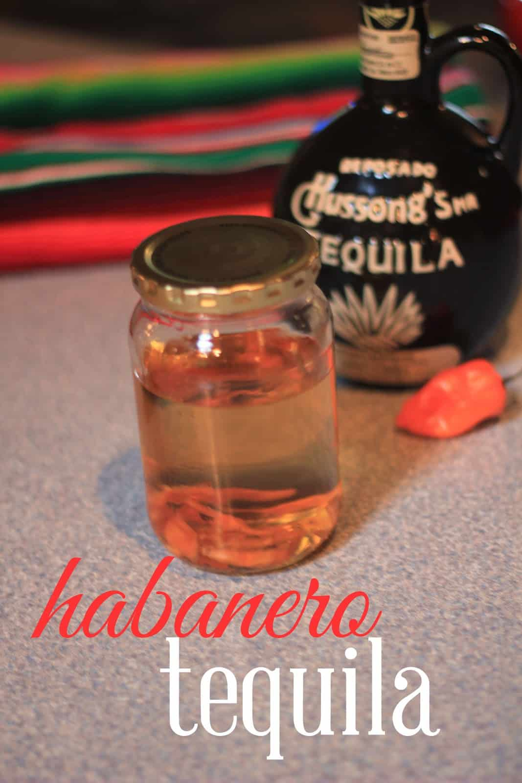 HABANERO TEQUILA · ONE armed MAMA