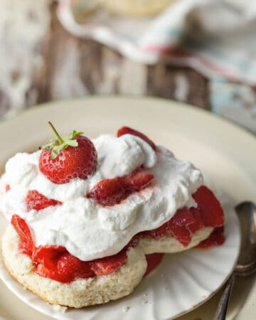 strawberry shortcake | strawberry shortcake recipe | strawberry shortcake recipe from scratch | bisquick strawberry shortcake recipe | strawberry shortcake sweet biscuits
