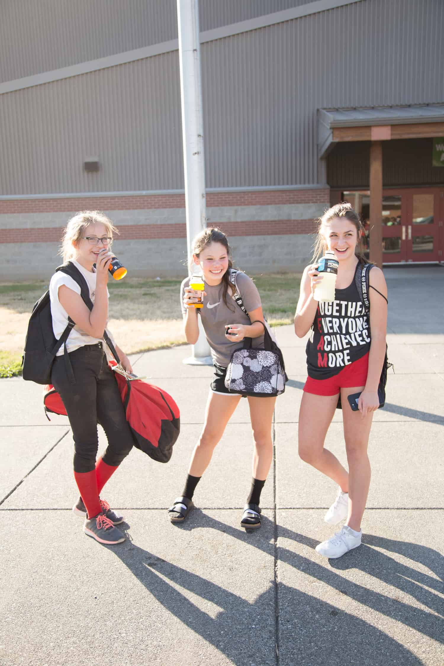 Benefits of high school sports for youth #PowerYourSchoolPNW #CollectiveBias #ad