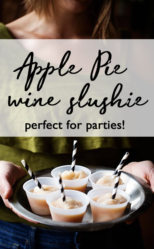 This Fall Wine and Pie Party is such an easy (and delicious) way to catch up with friends, even over the busiest of seasons.