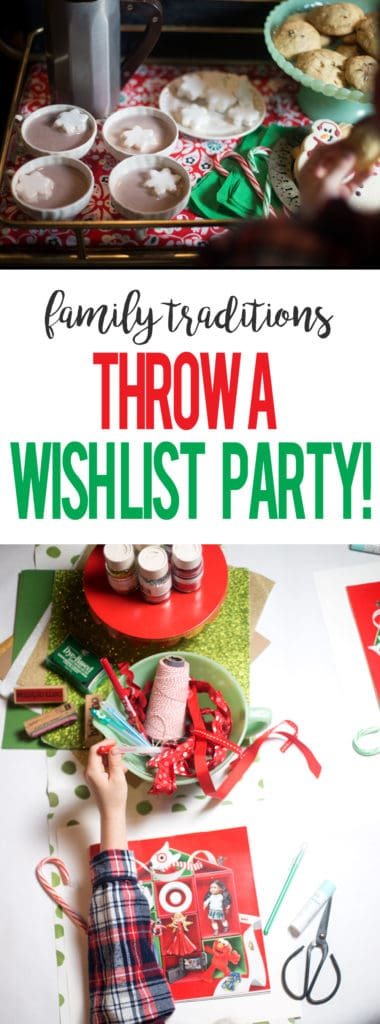 make memorable family holiday Christmas traditions list crafting party kids Christmas crafts tradition craft gift ideas lists #SamsungTargetTech #CollectiveBias  #ad