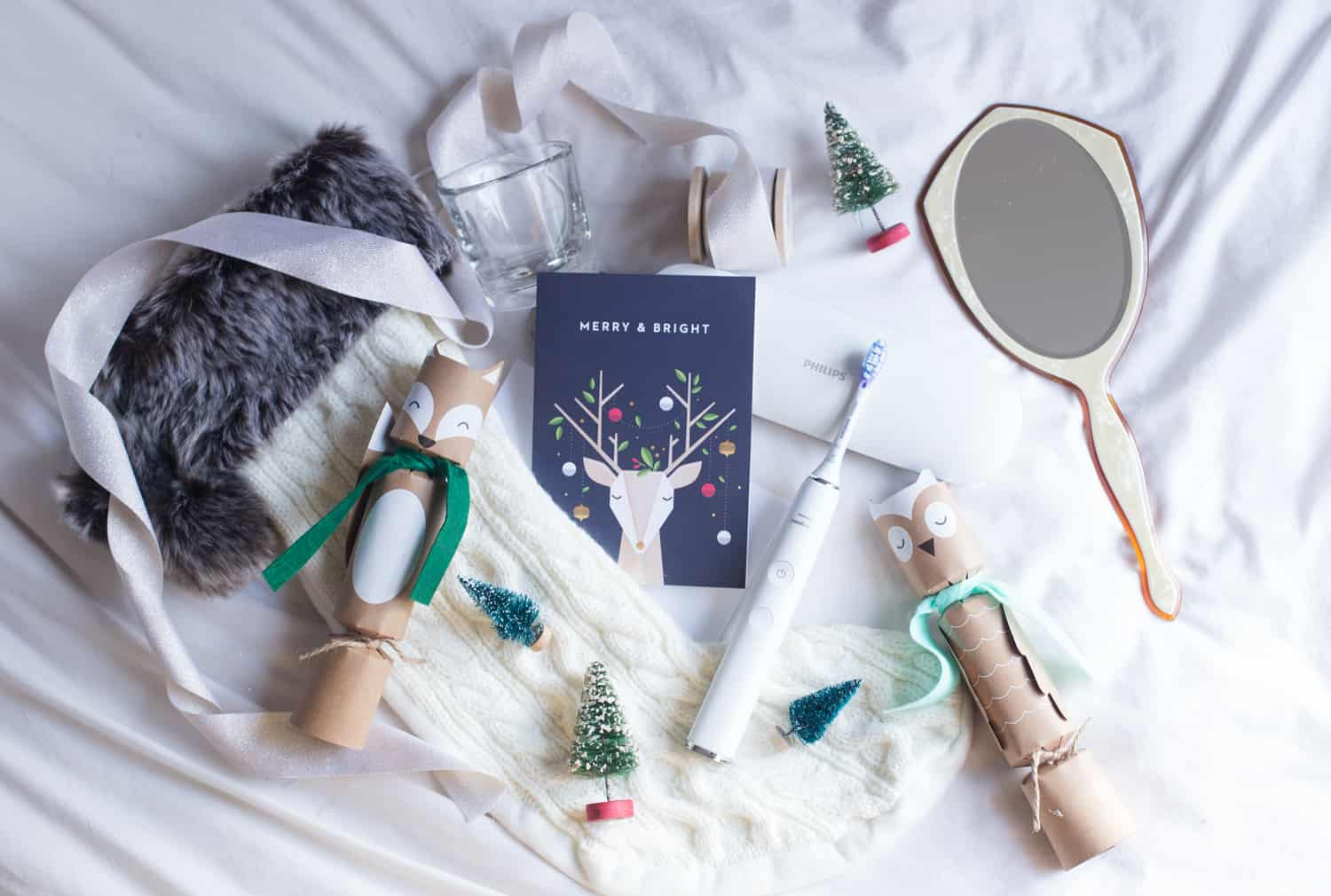Luxury Self Care DIY Gift Basket ideas | top long lasting beauty personal care products | best self care daily beauty routine tips |#WorldsSmartestToothbrush #PhilipsSonicare #OprahsFavoriteThings #CollectiveBias #ad