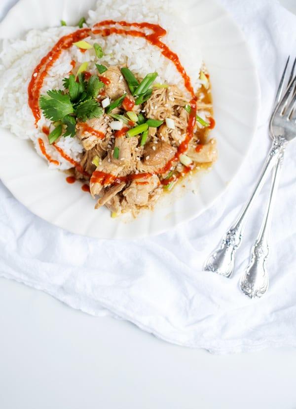 Instant Pot Teriyaki Chicken | pressure cooker chicken teriyaki in minutes | chicken teriyaki from frozen | slow cooker crock pot chicken teriyaki | meal prep teriyaki sauce bowl | Instant Pot Chicken Teriyaki recipe video