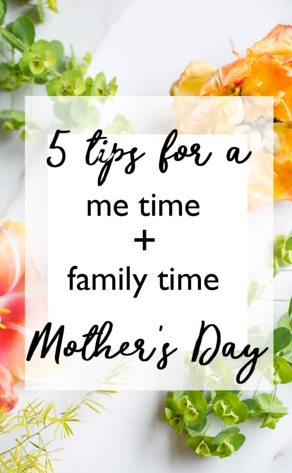 Incorporate Me Time + Family Time this spring with 5 ideas to celebrate Mother's Day doing the things you love with those you love the most. | Mother's Day | how we celebrate Mother's day | Mother's Day things to do | Mother's Day ideas | you day | wooden watches | giveaway #ad @JORD @1armedMAMA