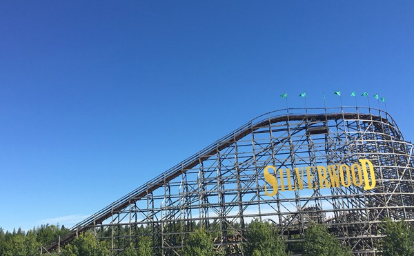Seven day Pacific Northwest Family Road Trip, from Western Washington to Silverwood Theme Park, provides a range of experiences sure to excite and satisfy every family member! Silverwood | family road trip | road trips | Washington | northwest | road trip planner