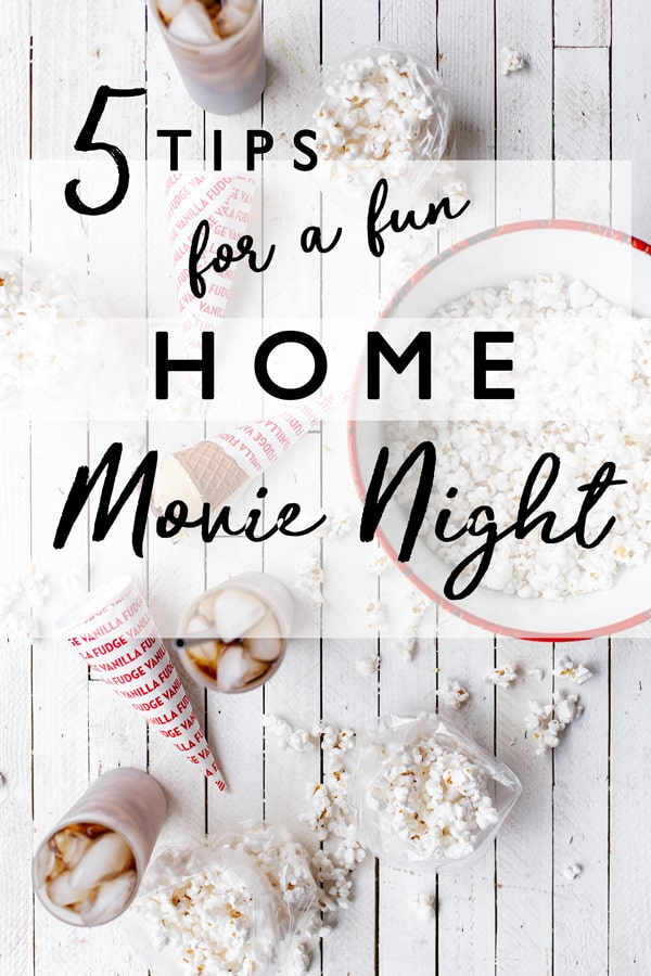 End the week with an easy Family Movie Night tradition and relax while creating memories with your loved ones!  Movie night | family ideas snack dinner movies #ad @schwansdelivery