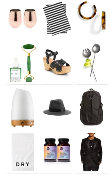 2019 Nordstrom Anniversary Sale top picks for mens, womens, childrens, home and beauty #sale #nordstrom #anniversary