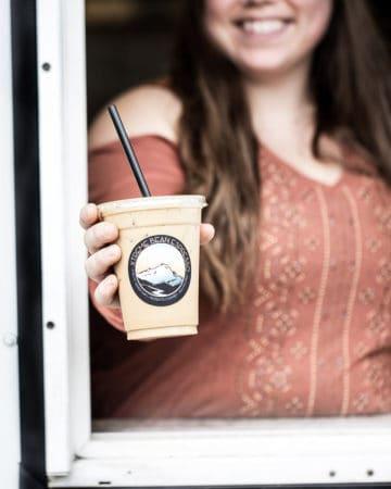 Xtreme Bean Espresso fast and friendly drive through